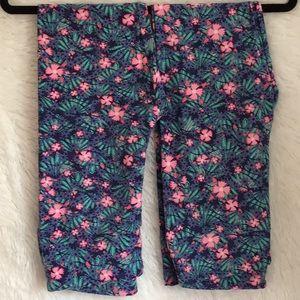 Lularoe OS Leggings Lot Bundle of 2 Mommy Me Set